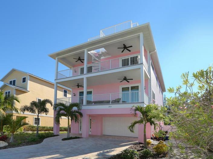 Amazing Pet Friendly Anna Maria Island Rentals Beach House Real Estate Download Free Architecture Designs Xaembritishbridgeorg